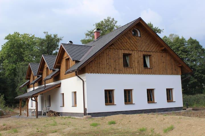 Rodinný penzion Terezka - Králíky - Penzion (B&B)