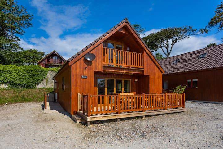 E50 - Perrins Lodge