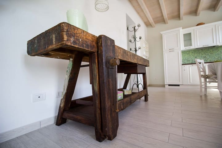S.S. Annunziata holiday house in Lucca - Tuscany - Lucca - Hus
