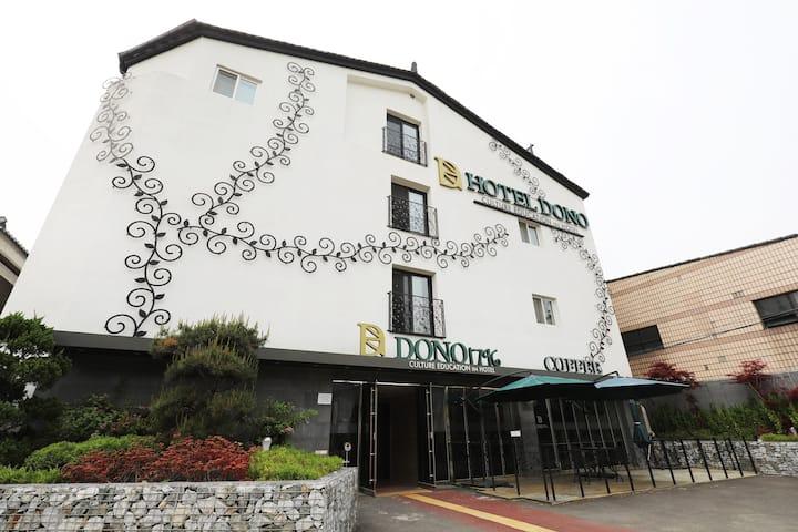 수원화성 안의 조용한 호텔 jangan-dong,paldal-gu,suwon 숙소 #212