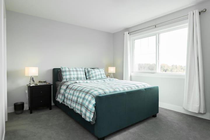 Beautiful, Relaxing Bedroom