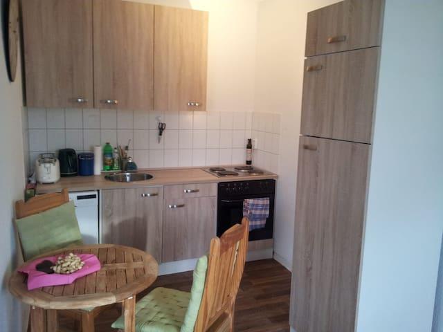 Reform Wohnung
