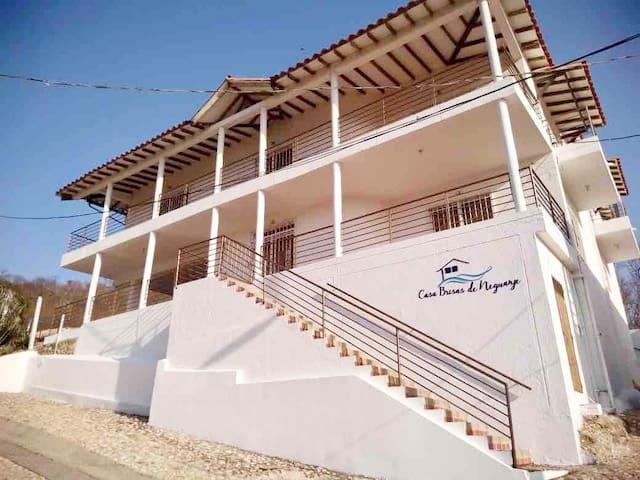 Casa Brisas de Neguanje, Parque natural Tayrona