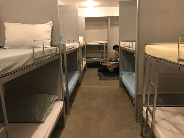 Accessible Makati Group Room with 2 bathrooms