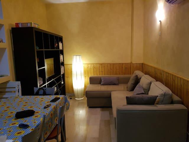 Confortevole posto letto - Roma - House