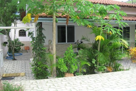 Retiro Marica charming villa with swimming pool - Maricá