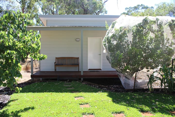Cottage on Florence - Vasse - Chalet