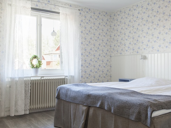 Helsingegården - Hotell, dubbelrum