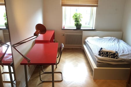 Three room appartment in Johanneberg
