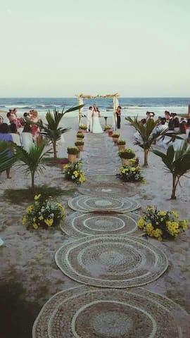 Pousada Flor da Bahia - Valença - Aamiaismajoitus