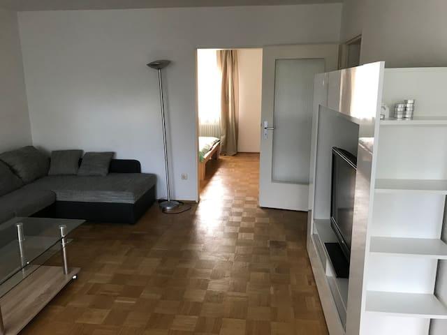 Wohnung in Erlangen
