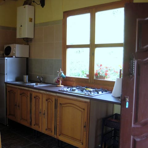 Apartment on farm in Asturias, Northern spain - Asturias - Apartament
