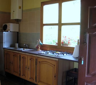 Apartment on farm in Asturias, Northern spain - Leilighet