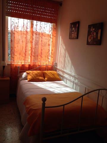 Individual exterior baño compartido 108 - O Ferrol - Bed & Breakfast