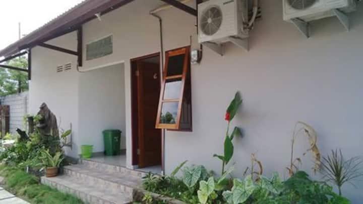 Danke House (8 rooms w/ aircon)