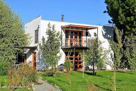Los Abedules House