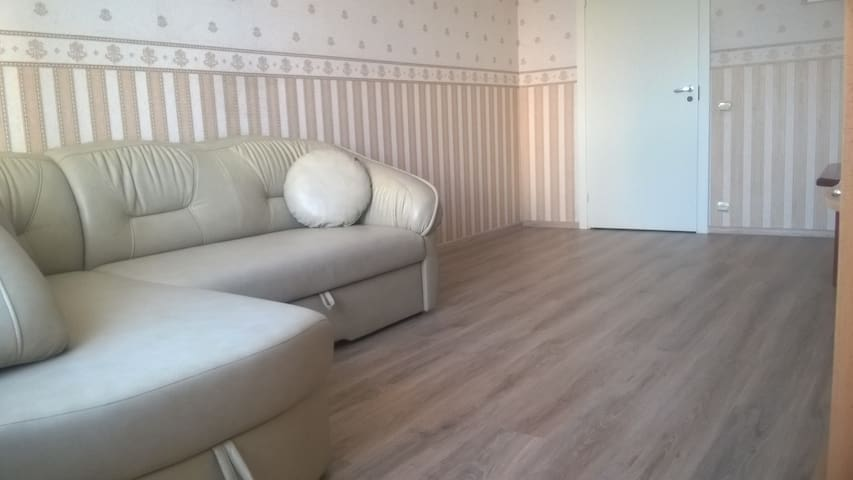 Quiet, cozy apartment near the lake and the sea. - Tallinn - Apartment