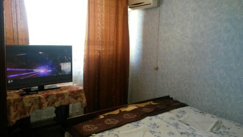 Квартира в Пицунде