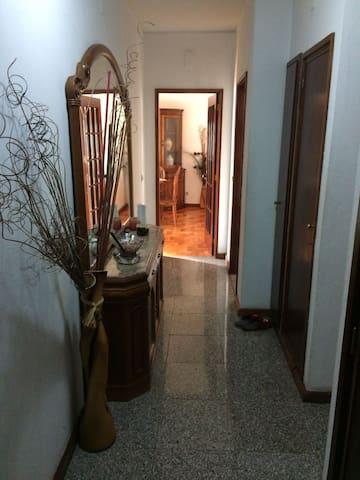 Apartamento familiar com óptimas condições