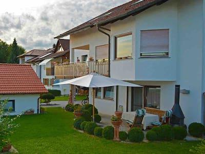 Gemütliches Feriendomizil im Bodensee-Linzgau