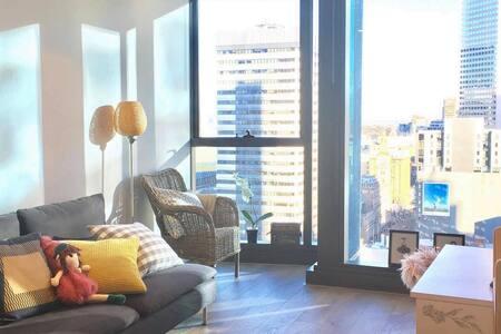 Apartment 1707