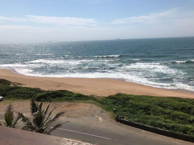 Durban Beach Apartment North Coast