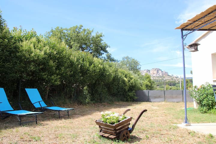 Appartement - Provence sud Luberon