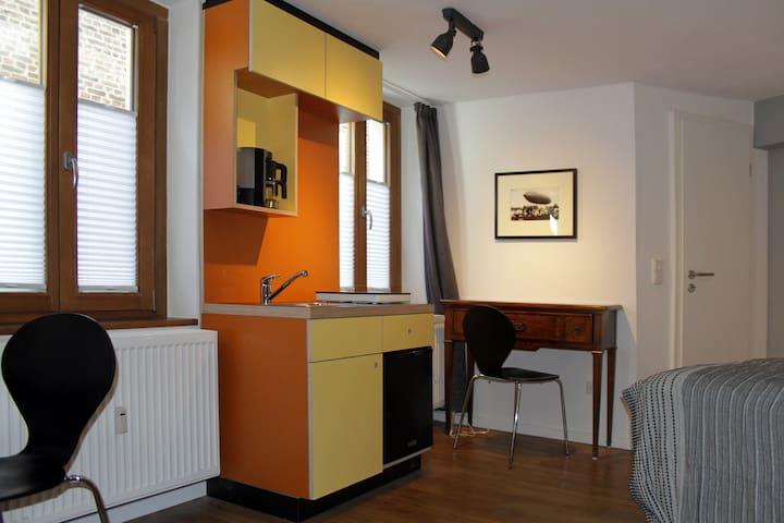 Studio Sterngasse