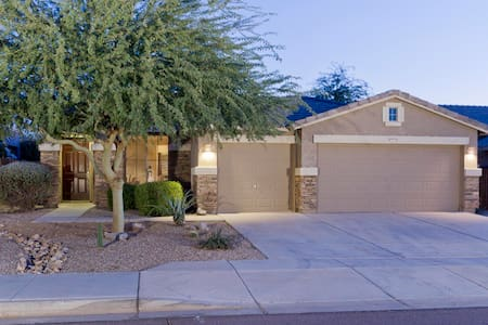 , House at Goodyear, with Desert View - Goodyear