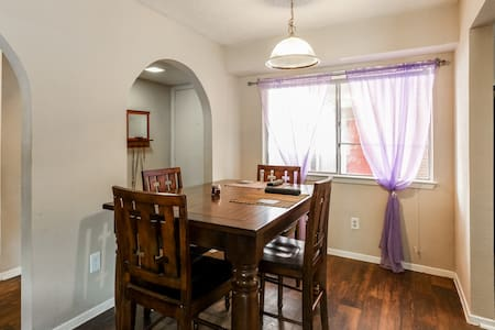 Apartment 1 mile from downtown - on the lake - Austin