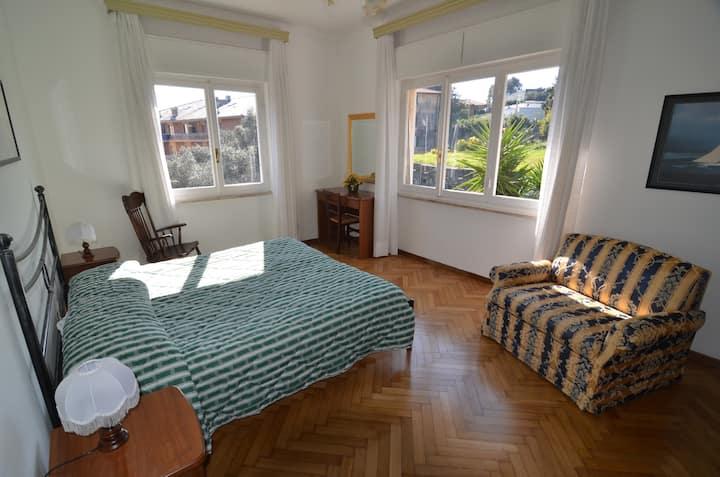 3 bedrooms apartment in Levanto