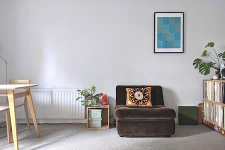 Lovely 1 bed flat in East Dulwich
