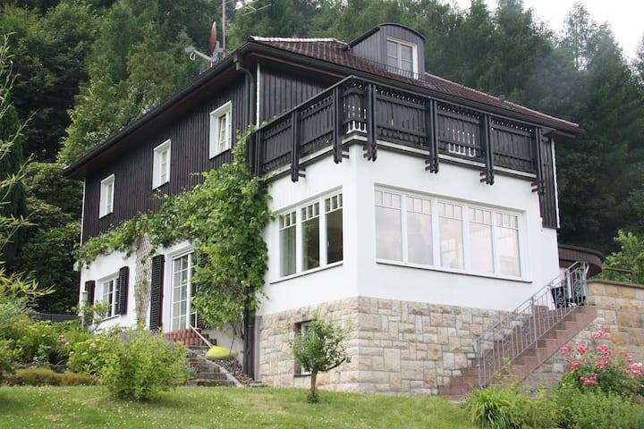 Landhaus Helia