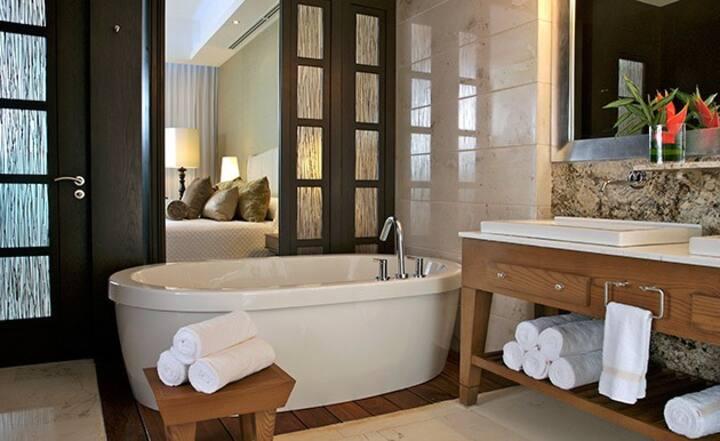 2 Bedroom Villa at the Vidanta Grand Luxxe Resort