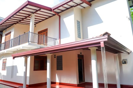 Yuli Nandas Villa - Kottawa, Maththegoda