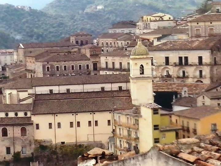 CasaVacanze 'Panaghia' Città antica