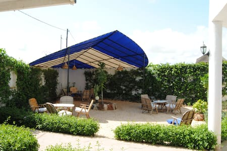 BED & BREAKFAST IN SALY ! - Saly