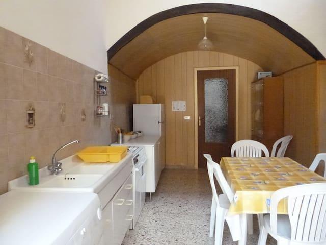 maison sicilienne