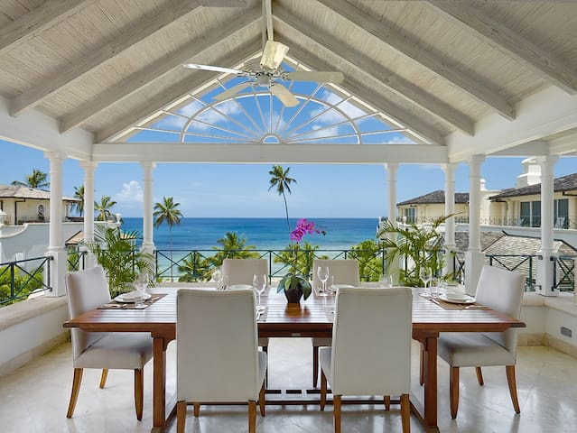 Schooner Bay 401 - Ideal for Couples and Families, Beautiful Pool and Beach - Speightstown - Apartmen
