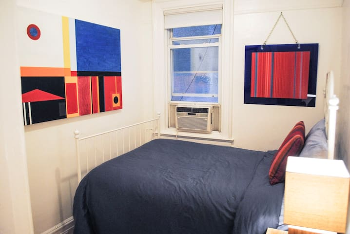Private & Cozy Room for Sublet Heart of CHELSEA - New York - Apartment