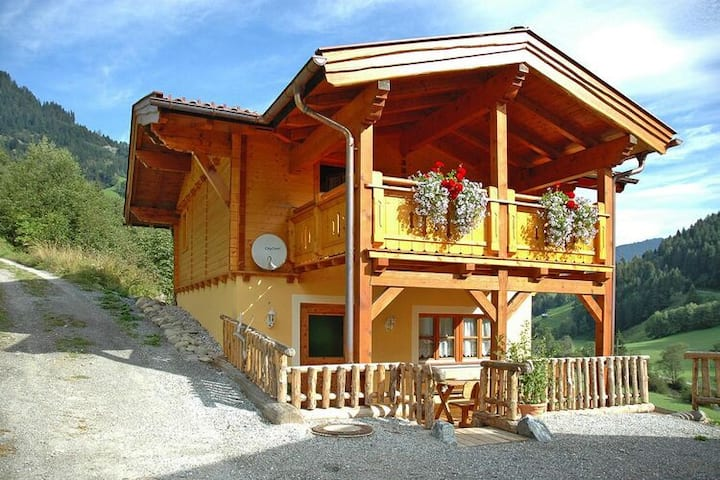 4 star holiday home in Großarl