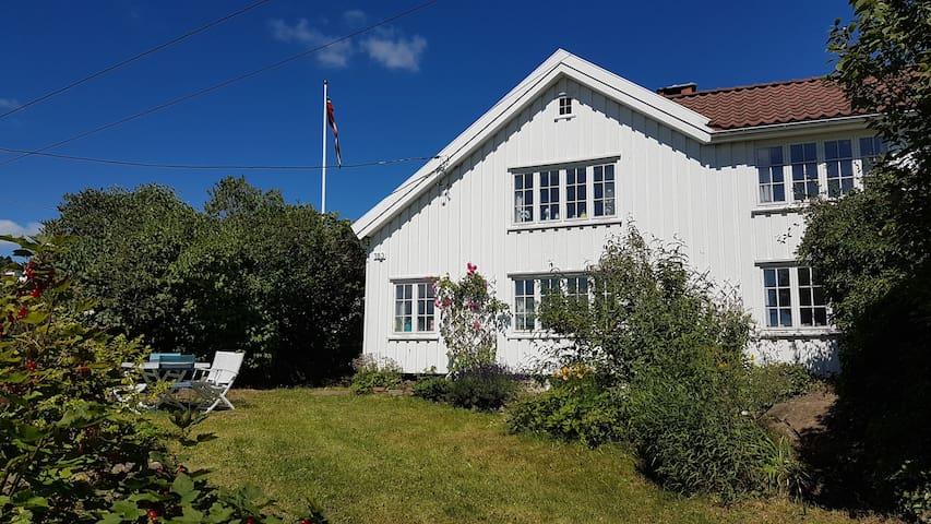 Sørlandshus Arendal