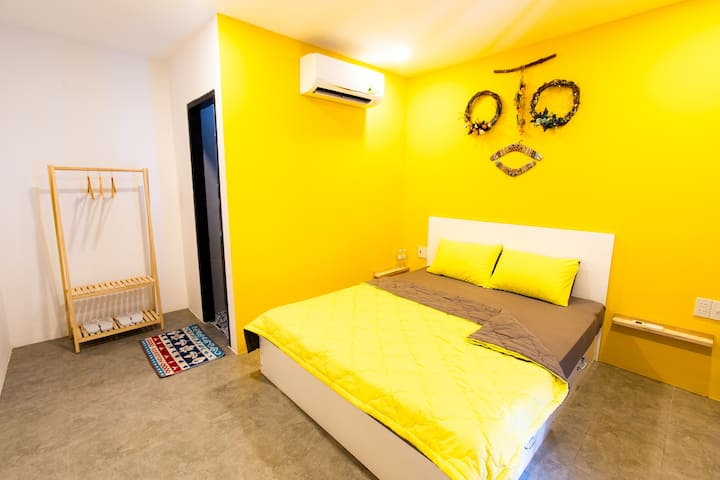 MEGI HOMESTAY - SANDY 2 - private room for 2