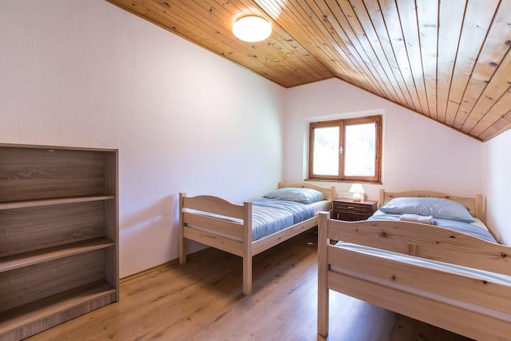 Hostel Dolar (Room 2)