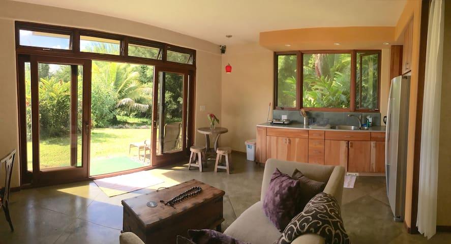 Beautiful Sweet Garden Studio