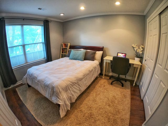 **1BR, 1BA** - Entire Basement In VA Wine Country