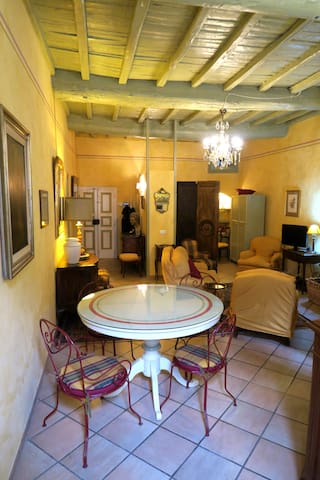 Porta Antica - Spoleto - Apartment