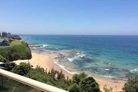 180 Degrees- Beachfront Escape - Austinmer