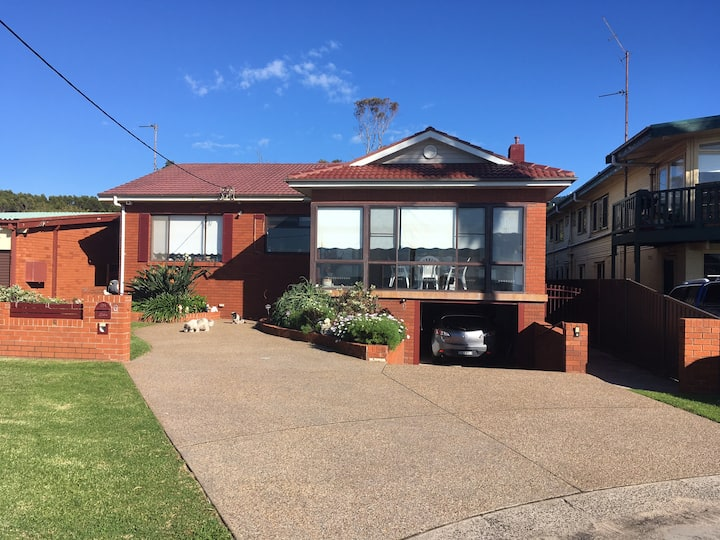 Thirroul Beach Holiday 1, Pet friendly