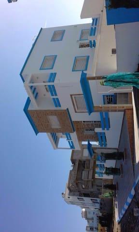Belle villa à 200m de la plage - Moulay-Bousselham - Appartement